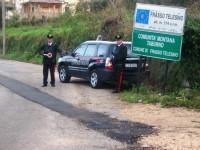 Arrestato a Frasso Telesino un sorvegliato speciale