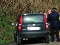 Incidente stradale , carabinieri soccorrono  un 23 enne.