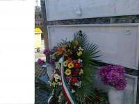 49° anniversario della morte della Guardia di P.S. Servodidio Michele