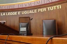 Completamente prosciolti da ogni accusa a loro carico l'avv.Fulvia Pisaniello e il marito Paolo Russo.