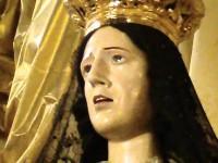 Venerdi di Passione, a Cervinara processione della Madonna Addolorata.