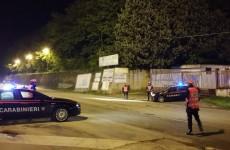 Ariano Irpino. Controlli dei carabinieri, foglio di via obbligatorio.