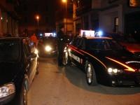 Carabinieri sventano colpo al bancomat della BPN di Scampitella