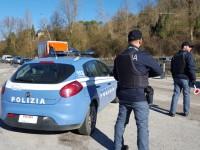 La Polizia di Stato intensifica i controlli nel vallo di lauro