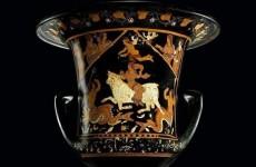 Montesarchio: torna la mostra Rosso Immaginario al museo nazionale del Sannio Caudino