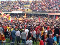 Calcio: Benevento promosso in Serie B, è la prima volta