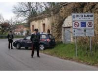 Lite in famiglia: carabinieri denunciano un 16 enne.