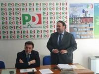 Vicenda sms: il Pd informerà la Procura della Repubblica.