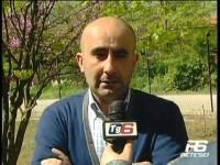 San Martino V.C. Pasquale Pisano candidato sindaco di Insieme per San Martino.