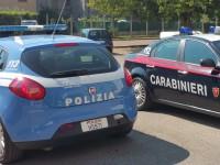 Lite con colpi di pistola al Rione Capodimonte di Benevento