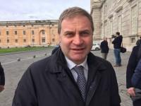 Camorra:Graziano si autosospende da incarico e Pd