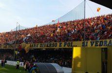 Benevento addio sogno Serie A, il Cittadella è in finale.