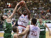Basket: Coppa Italia a Rimini dal 17 al 19 febbraio