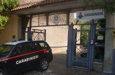 Denunciato dai carabinieri un'autista di bus privo di revisione, di assicurazione e con targa falsa.