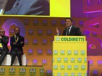 Latte, il presidente Masiello a Milano per incontro con Renzi.