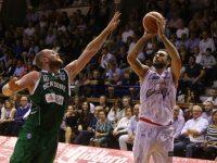 Basket: Avellino stellare, batte Reggio e si porta sul 2-2