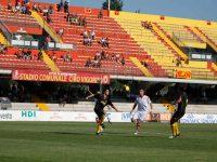 Lavori inderogabili allo Stadio Oreste Vigorito per la serie B.