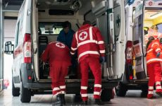 Clemente Mastella ferito in un incidente stradale