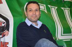 Sidigas Scandone: Alberani rinnova per altri tre anni.