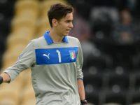 L'Avellino punta su Meret come vice Frattali.