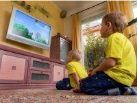 Infanzia: minori italiani troppo sedentari, 63% cammina poco