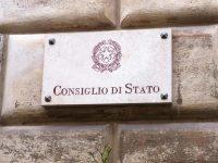 Il Consiglio di Stato da ancora torto a Iuliano e Romano: condannati a pagare anche le spese.