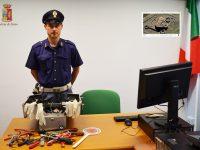 Ad Avellino la Polizia denuncia due pregiudicati napoletani.