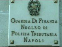 """La Guardia di Finanza sequestra beni per quasi 17 milioni di euro alla """"Nusco Porte"""" e agli amministratori."""