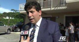 Il sindaco di Airola: pronto a candidarmi per la presidenza della Provincia