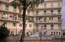 Sanità: inaugurato asilo nido in ospedale Pausillipon Napoli