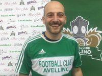 F.C. Avellino ingaggia Daniele Cunzo.
