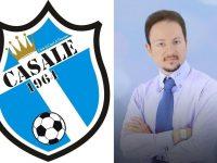 Nasce l'Associazione Sportiva Casale 1964
