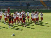 Il Benevento mercoledi impegnato contro l'Fss Atletico.