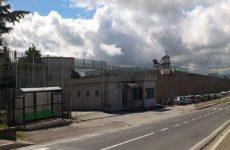 Ariano Irpino: sventato ingresso di droga nel carcere.