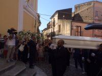 Bimba uccisa:vescovo De Rosa,Maria è un angelo per tutti noi