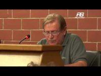 Cervinara. Riunito il Consiglio Comunale. La relazione dell'assessore Todino.
