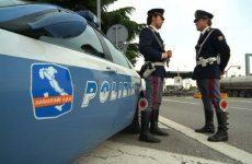 Benevento.Tenta suicidio in autostrada A16, Polstrada lo soccorre