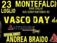 """""""Vascoday del Sud"""" a Montefalcione."""