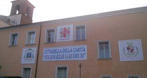 Caritas Benevento accoglie famiglia di profughi della città di Daraa (Siria)