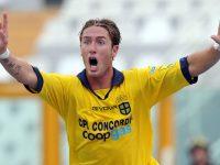 Ardemagni è un calciatore dell'Avellino.