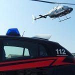 cc auto e elicottero