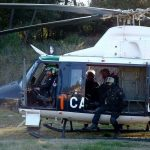 cc elicottero a terra