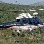 cc elicottero in volo