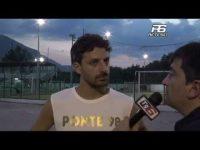 Calcio Promozione Campania. In campo con il Ponte.