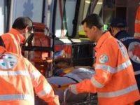 A Ceppaloni un pensionato muore travolto da trattore