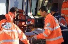 Giovane di Cervinara trovato svenuto nel bagno del treno Na-Bn. Treno riparte dopo un'ora