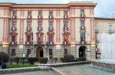Lunedì 19 novembre il primo Consiglio Provinciale dell'era Biancardi.
