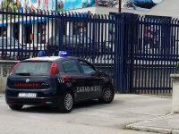 Avellino. Esplode colpi di pistola ad aria compressa in Corso Europa: fermato.