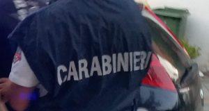 Rotondi: i carabinieri ritrovano i tre fucili rubati