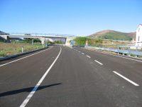 Riaperta al traffico la Fonovalle Isclero.